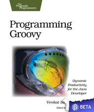 2008-01-20 Programming Groovy Cover