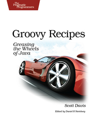 2008-02-27 Groovy Recipes Cover