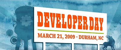 200903 Developer Day
