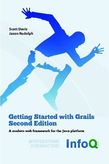 Getting Started with Grails, Second Edition